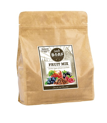 Canvit B.A.R.F.® Fruit Mix