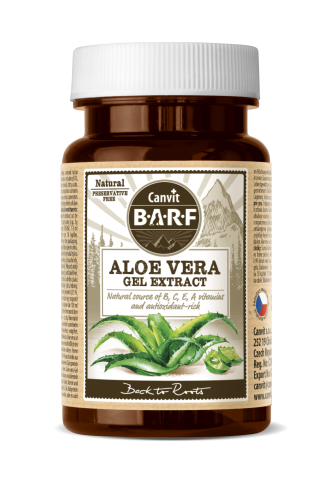 Canvit B.A.R.F® Aloe Vera Gel Extract